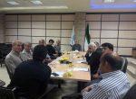 نشست آشتی با مدیریت نظام مهندسی استان کردستان