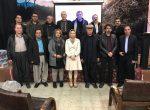 مجمع عمومی دوم بنیاد آشتی